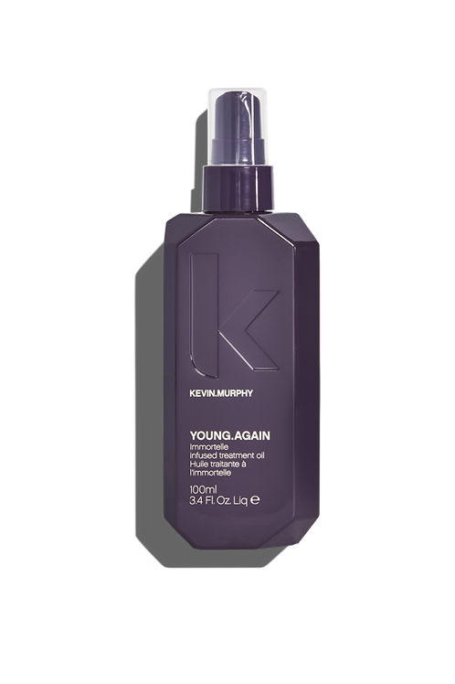 YOUNG.AGAIN OIL   Kevin.Murphy