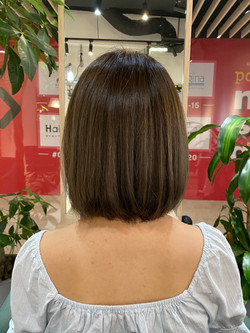 enso hair studio balayage highlights
