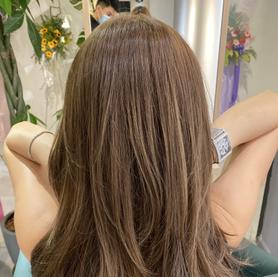 Colour enso hair studio no bleach