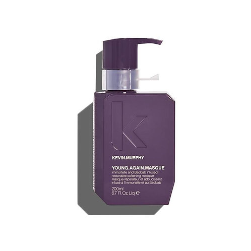 YOUNG.AGAIN MASQUE | Kevin.Murphy