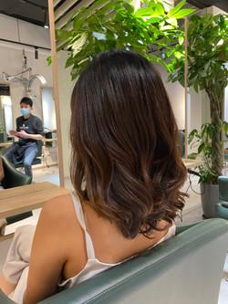 Enso hair studio raffles place