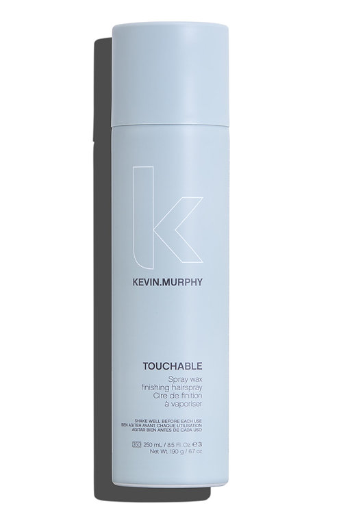 TOUCHABLE | Kevin.Murphy