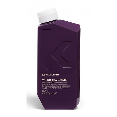 YOUNG.AGAIN RINSE | Kevin.Murphy