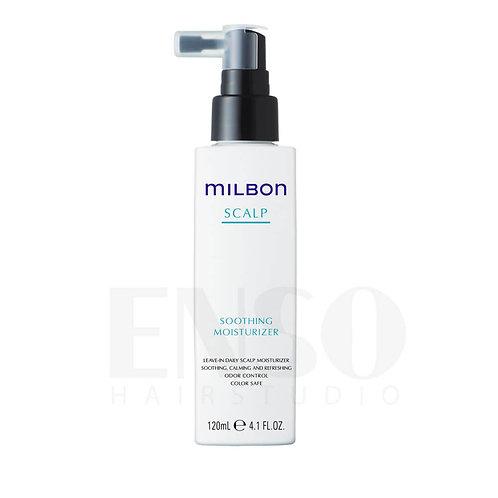 Scalp Soothing Treatment   Milbon