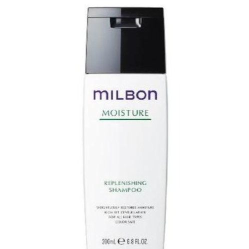 Moisture Replenishing Shampoo | Milbon