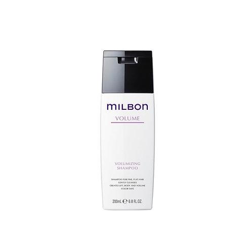 Volumizing Shampoo   Milbon