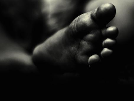 The Earth Underneath My Feet
