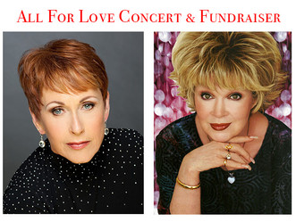 All For Love Concert & Fundraiser