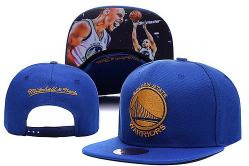Golden State Snapback Caps,Hip-Hop Men Women