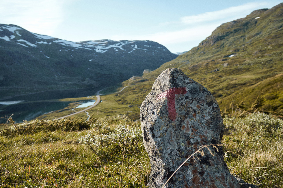 Eventyr i Aurland