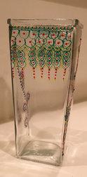 Flower Vase - $25