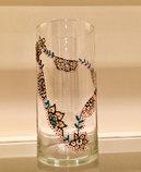 Flower Vase or Spoon Holder - $25