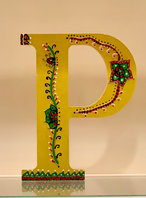 Personalized Letters - $25