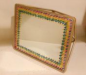 Golden Mirror - $40