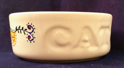 Cat Bowl - $20