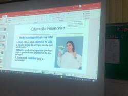 Curso Educação Financeira e Empreendedorismo