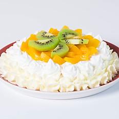 Merengue Pie