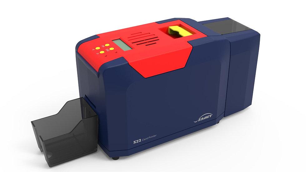 Seaory S-22 ID Card/ PVC Card Printer