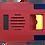Thumbnail: Seaory S-22 ID Card/ PVC Card Printer