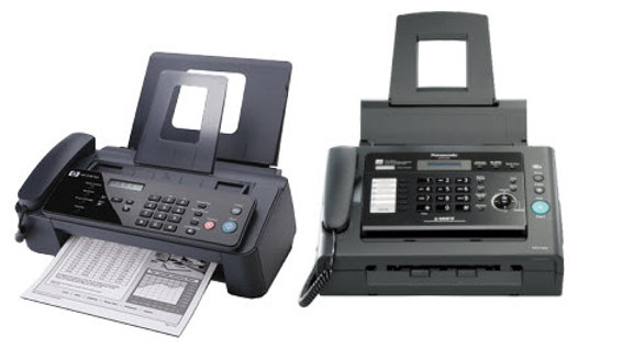 FAX Machine (Facsimile)