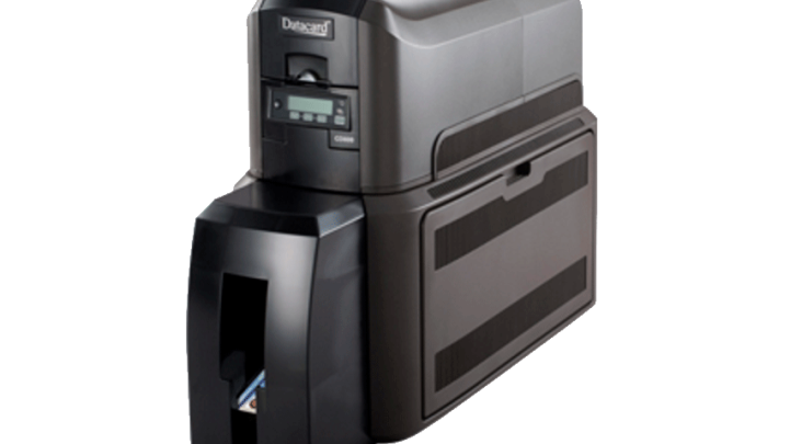 Datacard CD-800 ID Card Printer (3 Year Warranty)