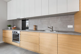 Kitchen Danville Contractor