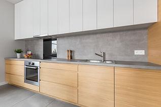Interior/ kitchen I UNI3D