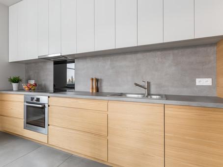 Como fazer uma cozinha pequena parecer maior?