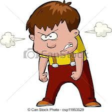 10 trucs pour aider votre enfant à gérer sa colère