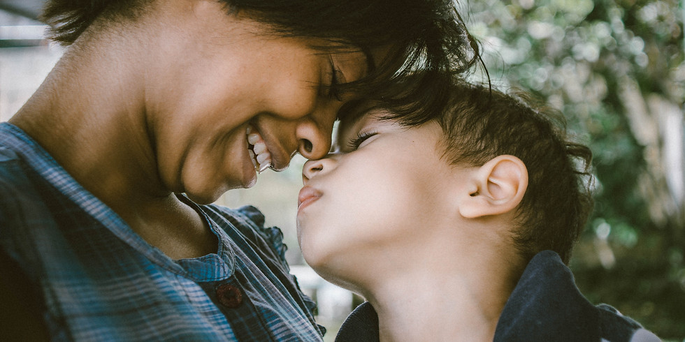 Becoming The Parent You Want to Be (Attachment Theory in Practice)
