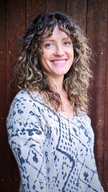 Berkeley Therapist for moms