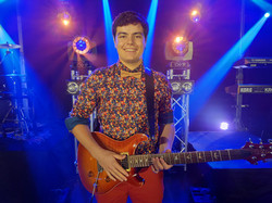 Mathias - Guitariste / Bassiste