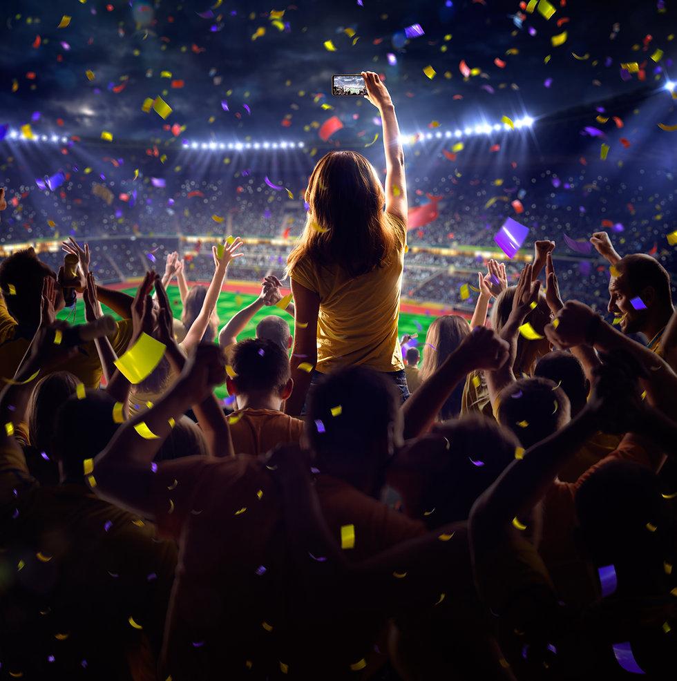 Fans on stadium game .jpg