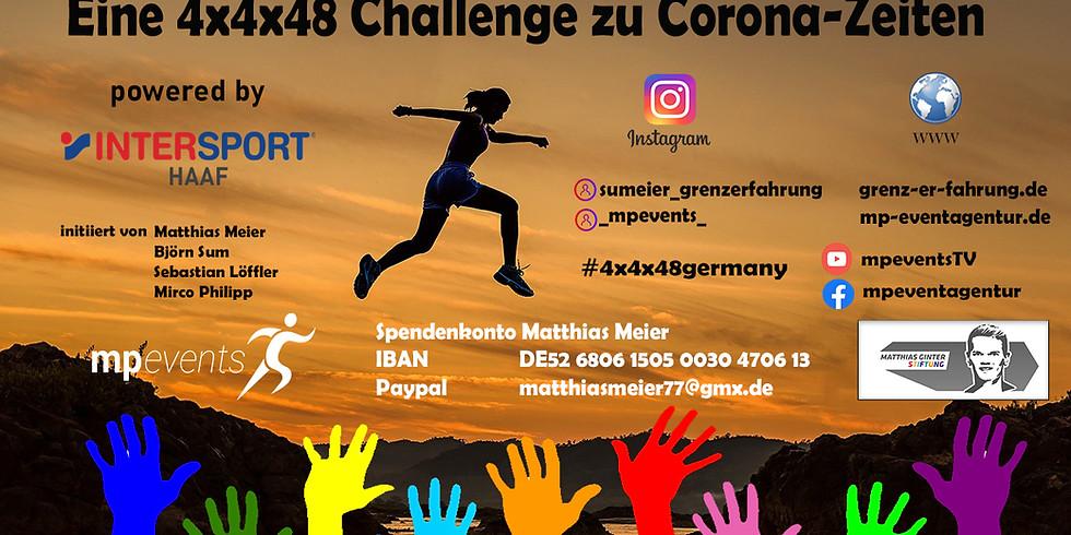 4x4x48 Challenge powered by Intersport Haaf