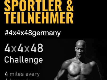 TEILNEHMER 4x4x48germany