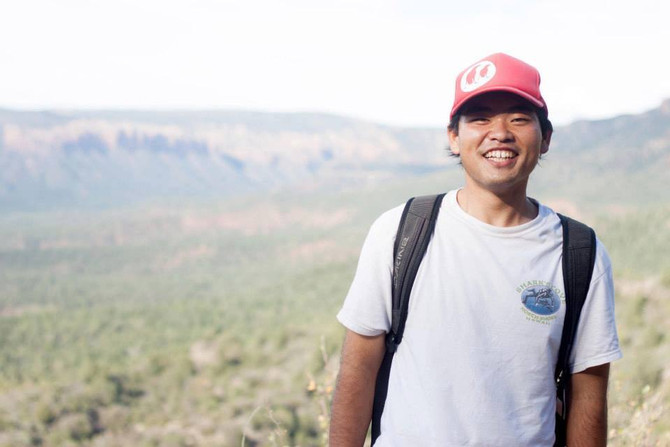 Aaron Zakimi: Why I Rebuild
