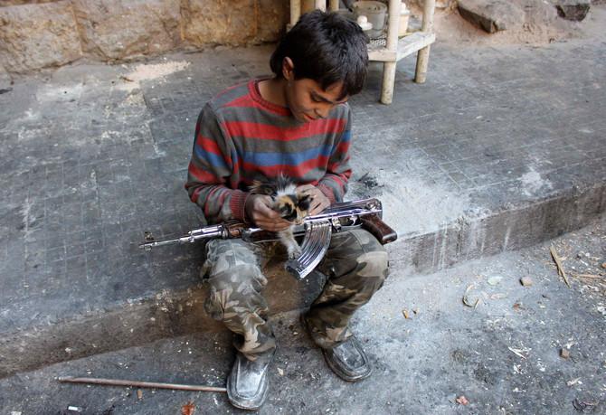 Rebuilding Lives by Restoring Hope