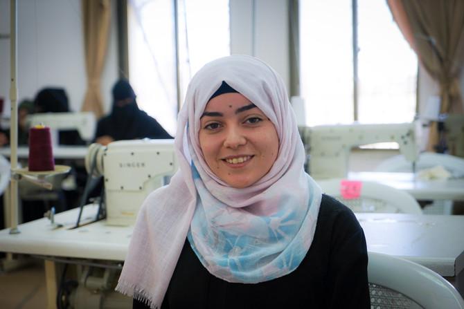 Stories of Peace: Mayada