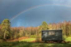 Shepherd Hut Holidays | Shepherd Huts Scotland
