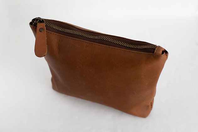 Women's Leather Pouch