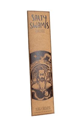 Salty Swamis Incense Sticks