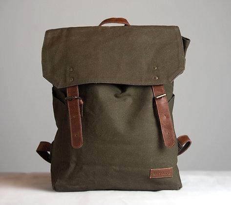 Salty Swamis Backpack - Khaki