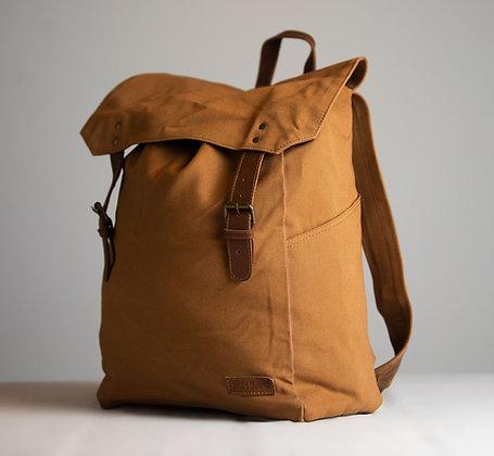 Salty Swamis Backpack - Tan
