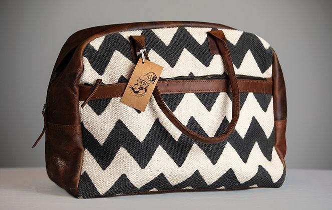 Carpet Travel Bag