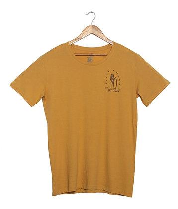 Surfboard Swami - Mustard