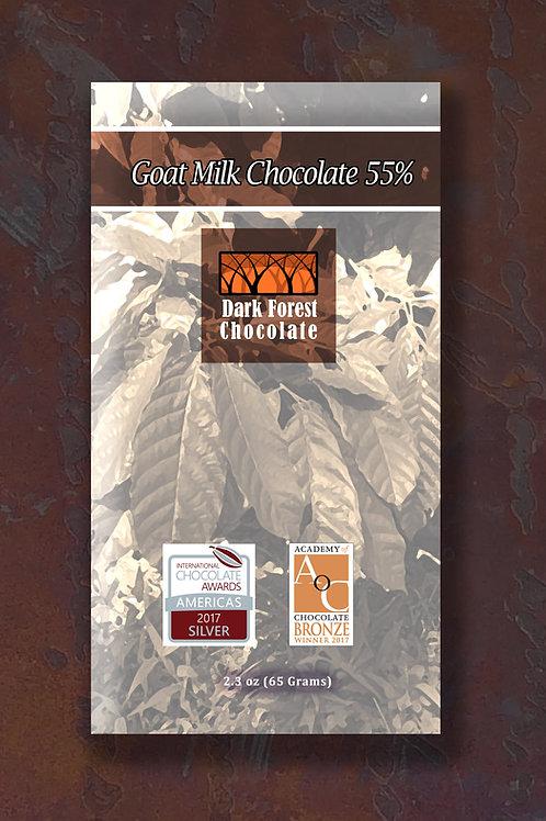 Goat Milk 55%