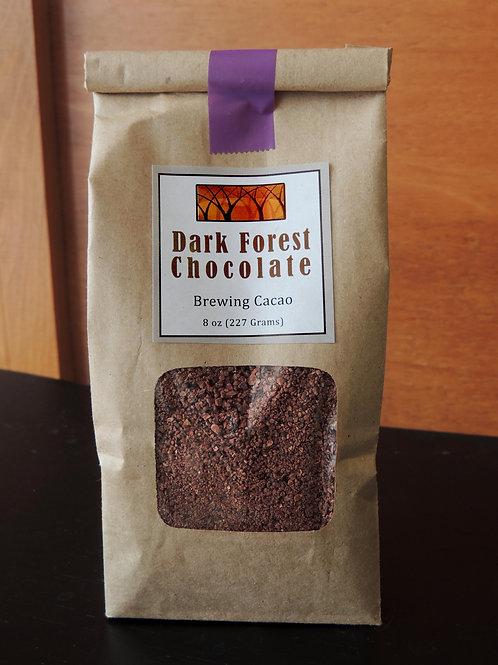 Brewing Cacao (Vegan)