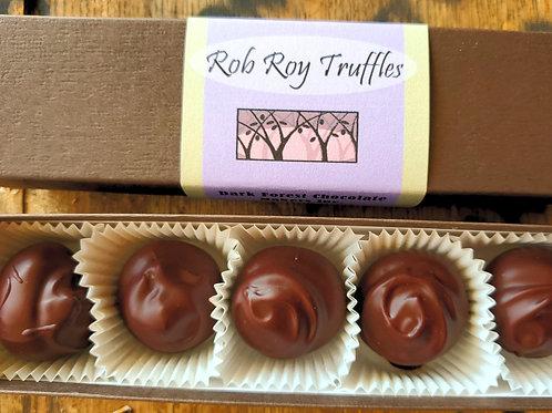 Rob Roy Truffles