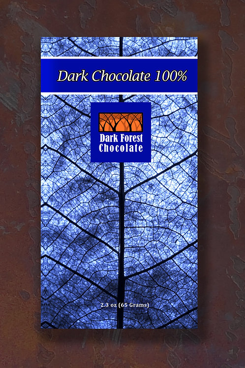 100% Dark (Vegan)