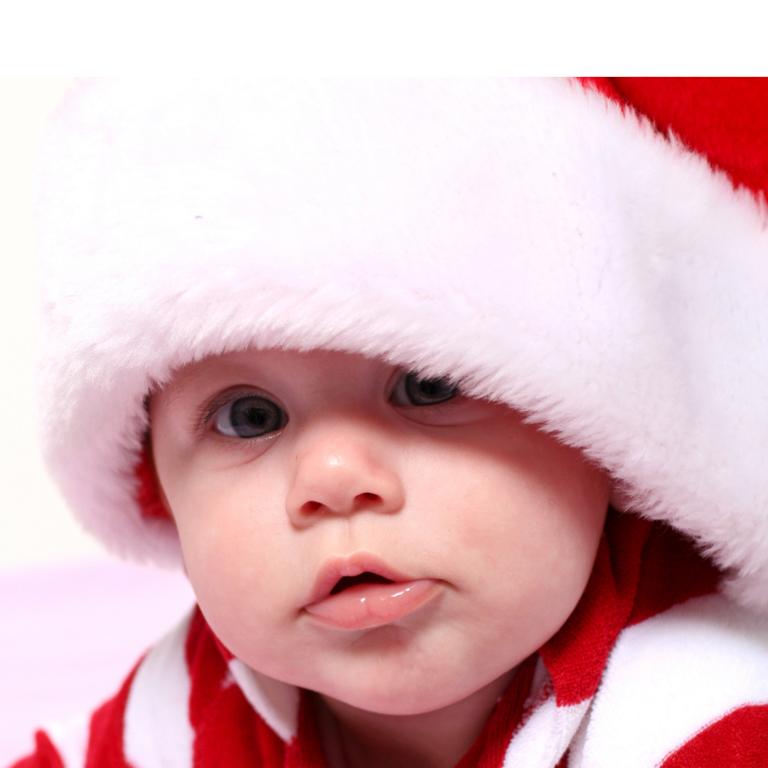 Baby Christmas Party